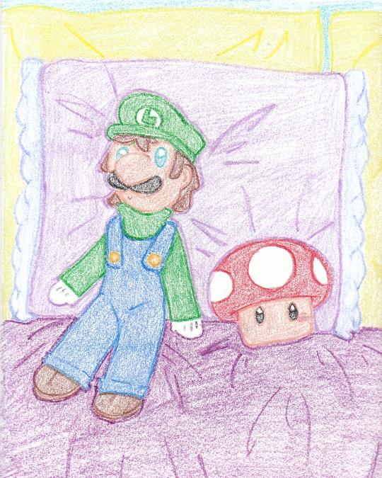 6 Luigi